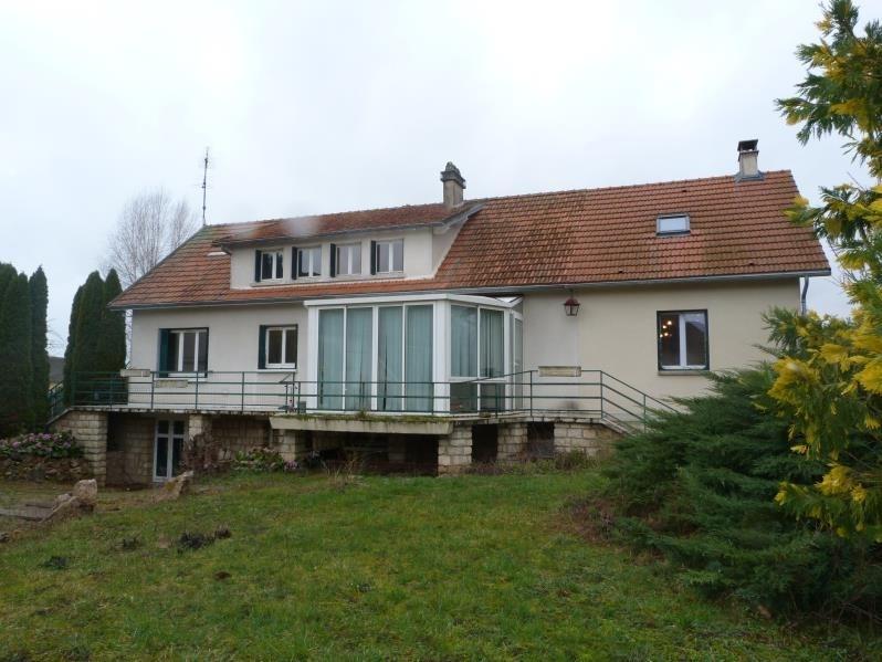 Sale house / villa Pont sur yonne 220000€ - Picture 1