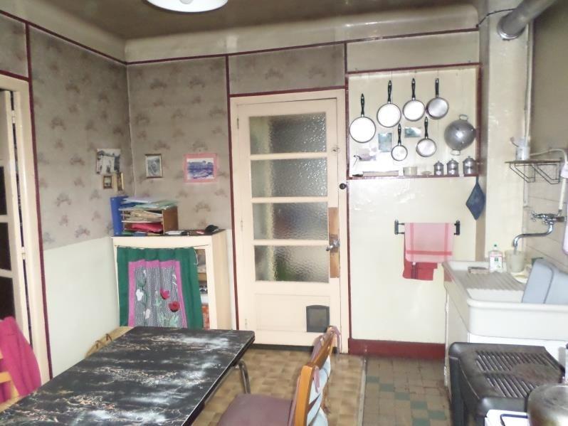 Vente maison / villa Oyonnax 146000€ - Photo 3