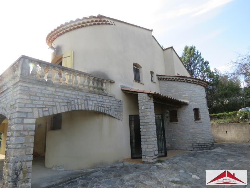 Sale house / villa Ales 285000€ - Picture 6