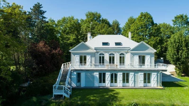Deluxe sale house / villa Feucherolles 1 750 000€ - Picture 2