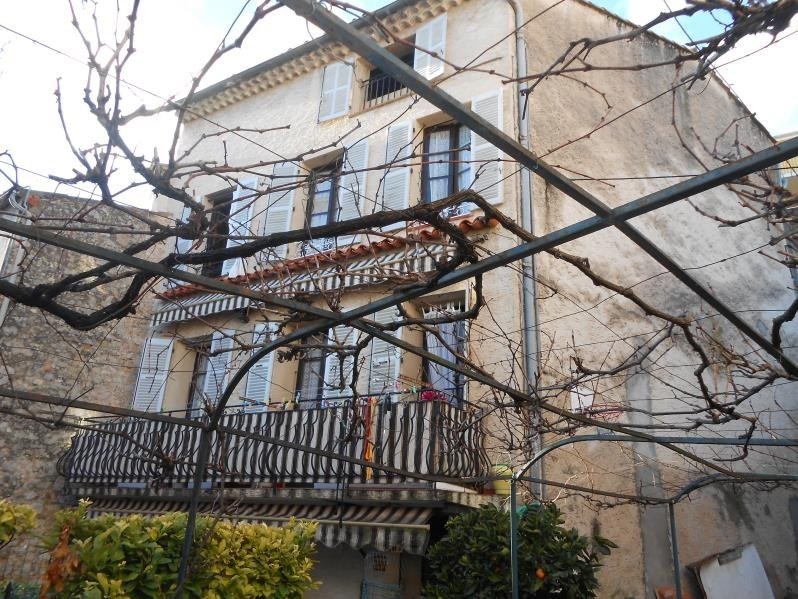 Vente maison / villa Vallauris 460 000€ - Photo 1