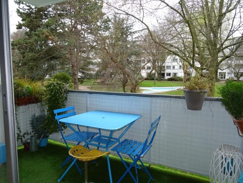Vendita appartamento Marly le roi 179400€ - Fotografia 8