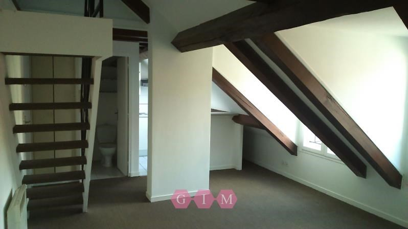 Vente appartement Andresy 112000€ - Photo 2