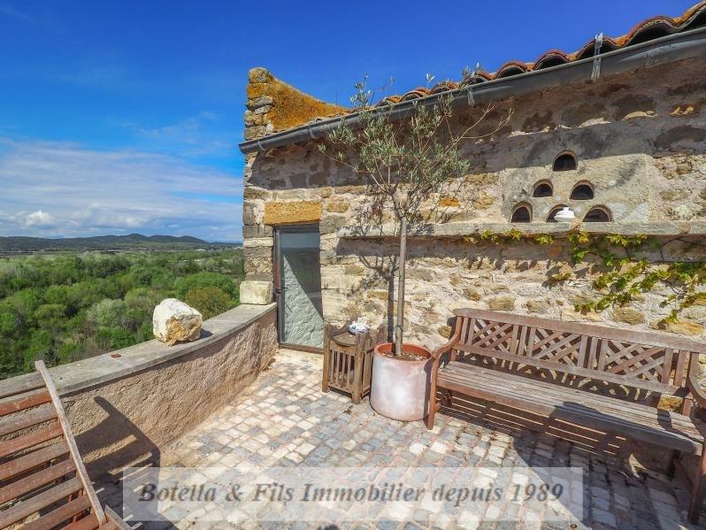Vente de prestige maison / villa Uzes 869000€ - Photo 2