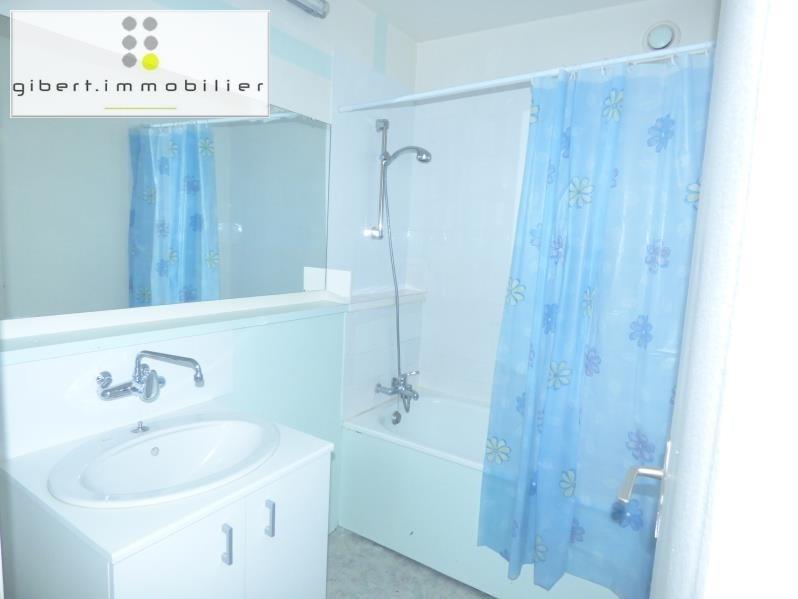 Rental apartment Le puy en velay 516,79€ CC - Picture 3
