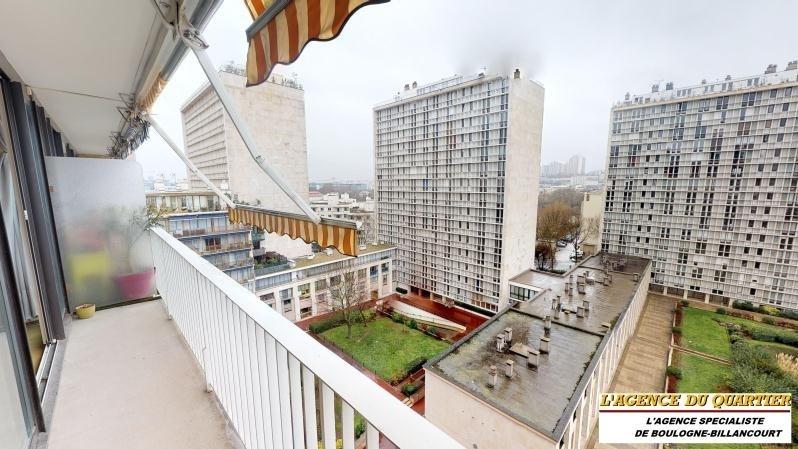 Sale apartment Boulogne billancourt 591000€ - Picture 4