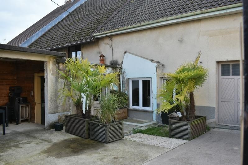 Sale house / villa Oiselay et grachaux 126000€ - Picture 7