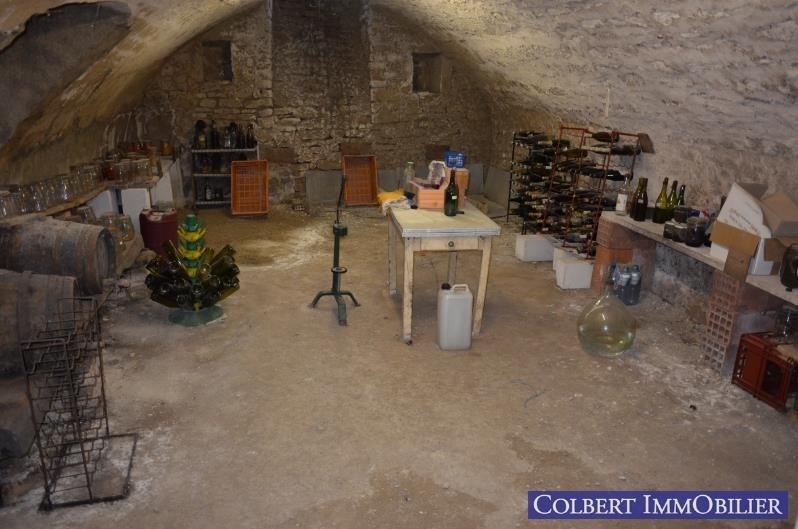 Vente maison / villa Epineau les voves 99900€ - Photo 4