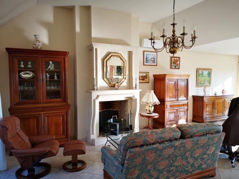Venta  casa Andresy 648000€ - Fotografía 5