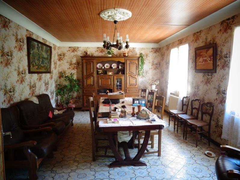 Vente maison / villa La mothe st heray 127900€ - Photo 3