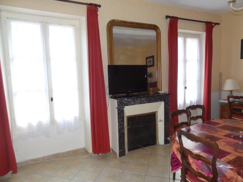 Sale house / villa Fontaines 168000€ - Picture 5