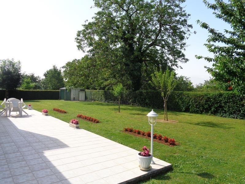 Vente maison / villa Celles sur belle 218400€ - Photo 2