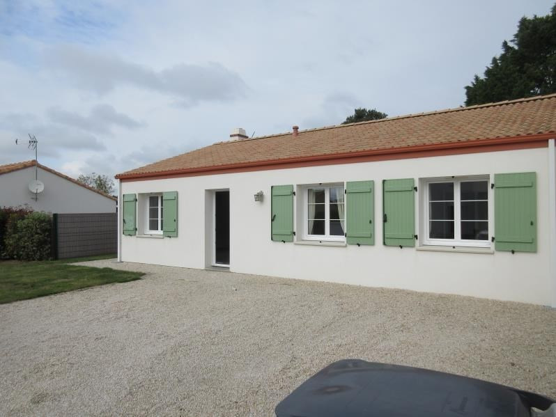 Vente maison / villa St brevin les pins 281 627€ - Photo 1