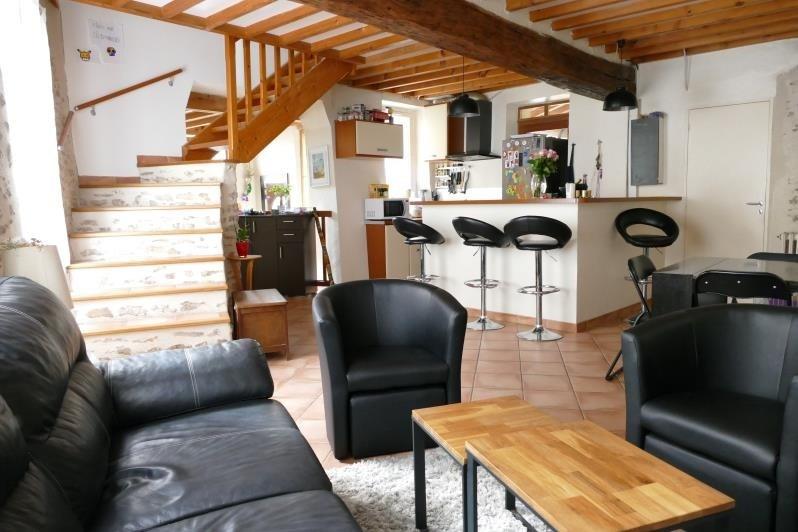 Vente maison / villa Verrieres le buisson 442000€ - Photo 4