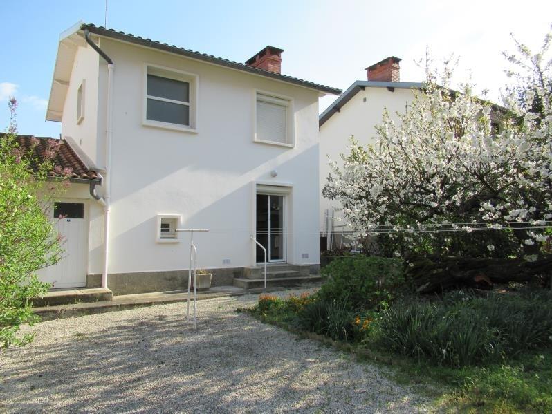 Vente maison / villa Toulouse 284000€ - Photo 3