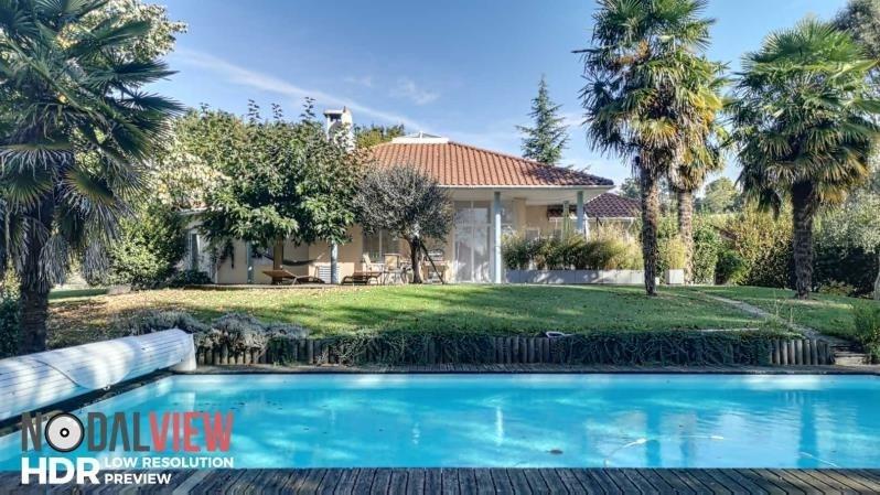 Sale house / villa Pau 399000€ - Picture 1