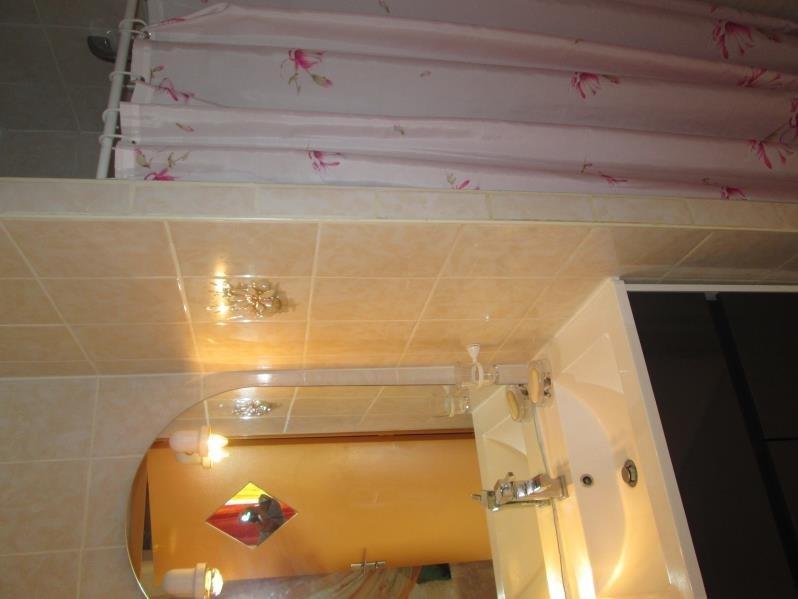 Sale apartment Balaruc les bains 117000€ - Picture 5