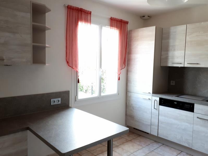 Sale house / villa Osny 428500€ - Picture 3