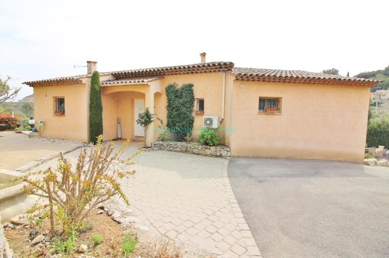 Vente de prestige maison / villa Peymeinade 624000€ - Photo 3