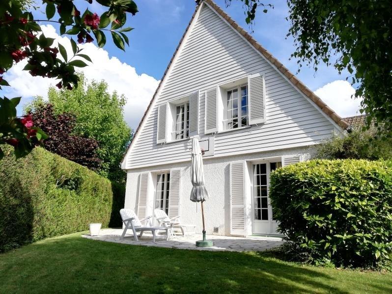 Vendita casa Gif sur yvette 537900€ - Fotografia 3