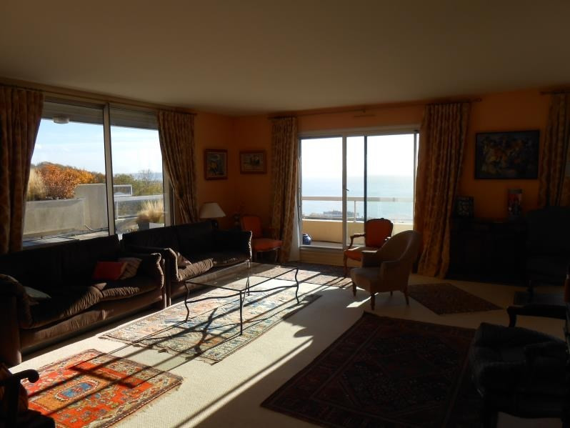 Vente de prestige appartement Ste adresse 609 000€ - Photo 10