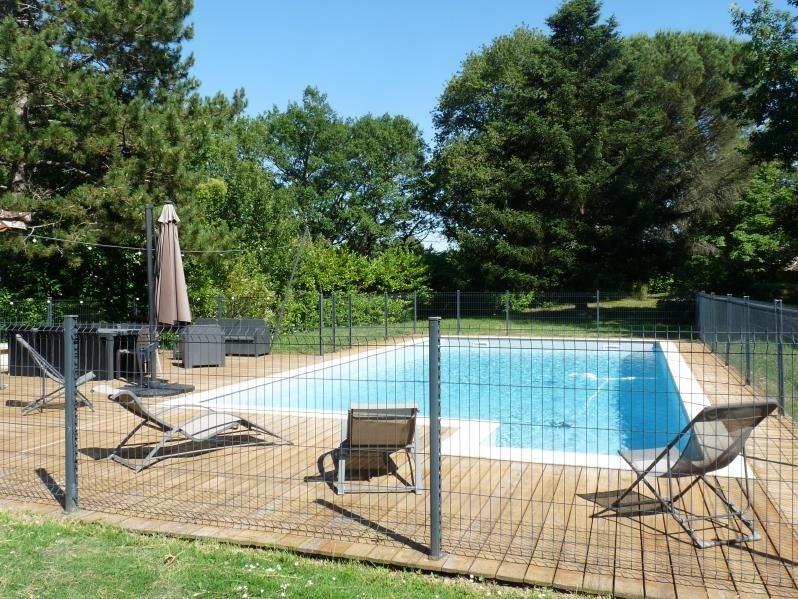 Deluxe sale house / villa Agen 378000€ - Picture 7