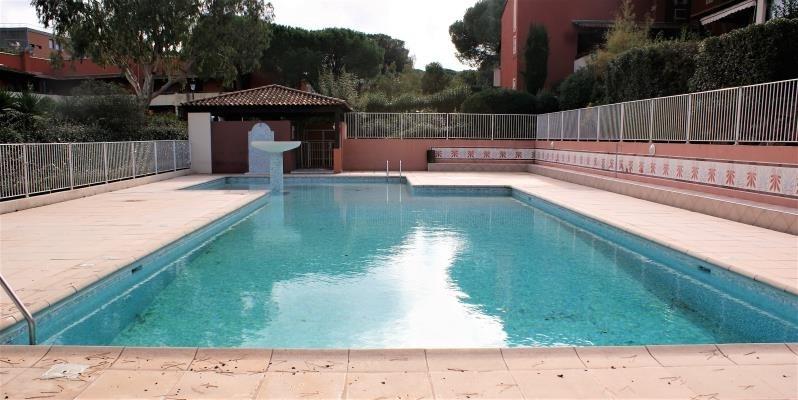 Vendita appartamento Frejus 164000€ - Fotografia 3