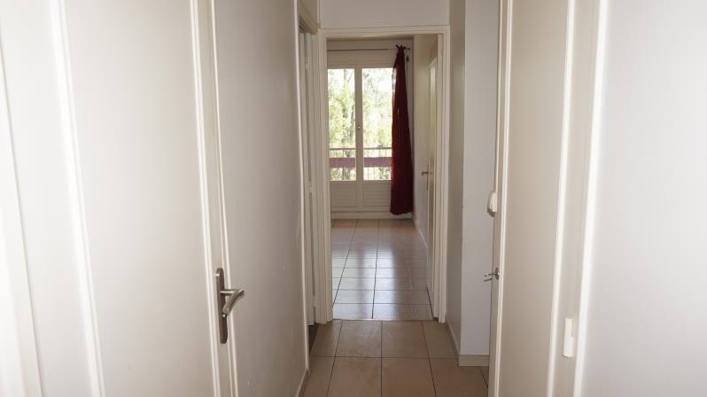 Verkoop  appartement Vienne 116000€ - Foto 9