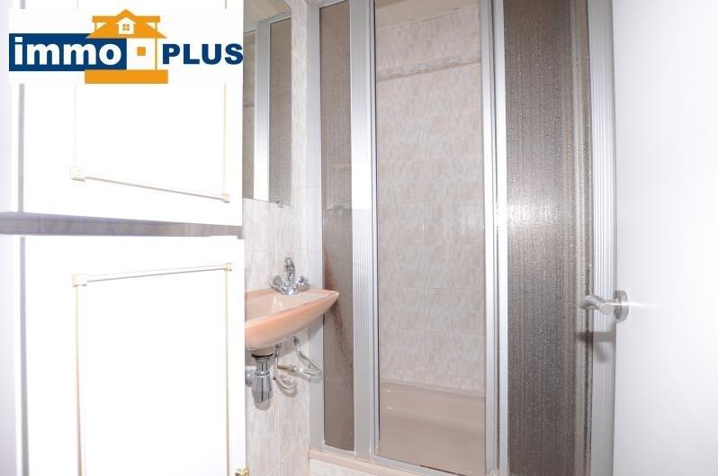 Vente appartement Bois d'arcy 283500€ - Photo 8