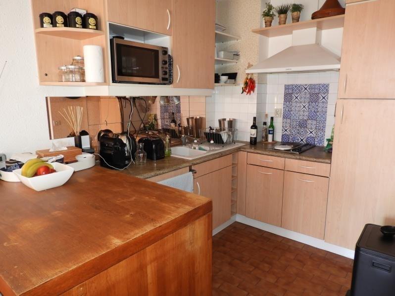 Affitto appartamento La grande motte 720€ CC - Fotografia 9
