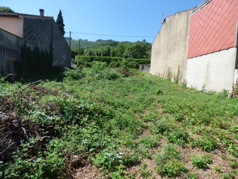 Vente terrain Mazamet 30000€ - Photo 1