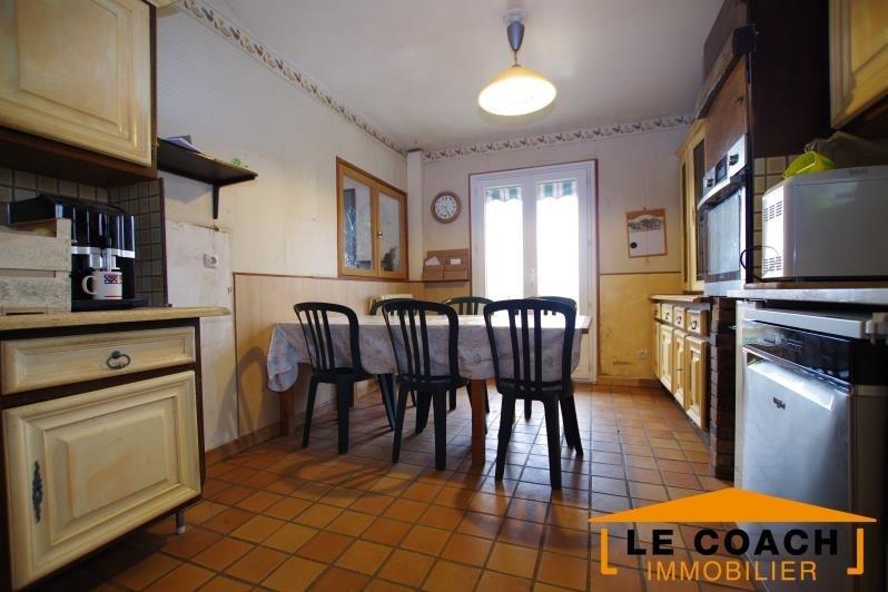 Sale house / villa Montfermeil 370000€ - Picture 4