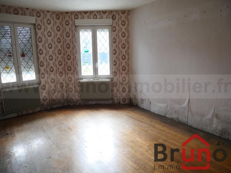Revenda casa Noyelles sur mer 95500€ - Fotografia 6