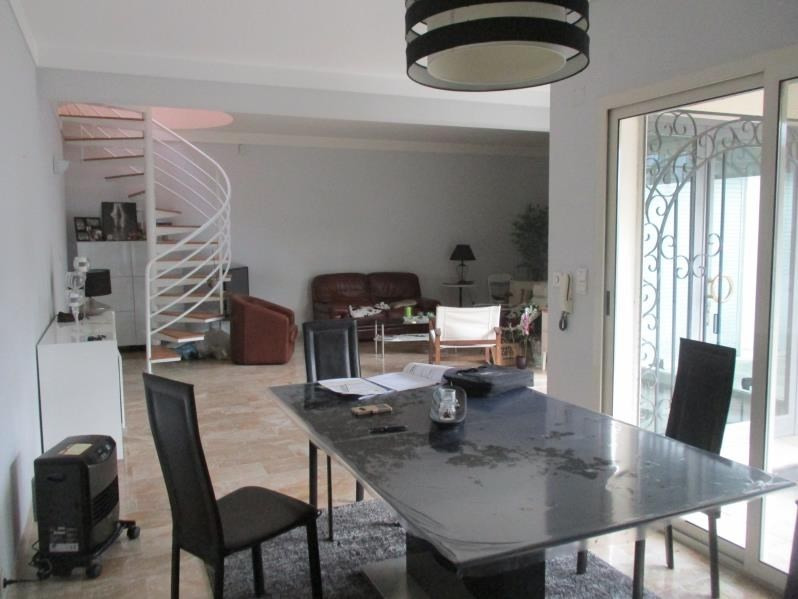 Venta  casa Nimes 540800€ - Fotografía 6