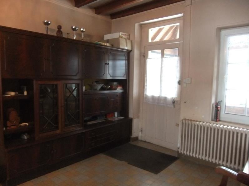 Sale house / villa Ouanne 118000€ - Picture 4