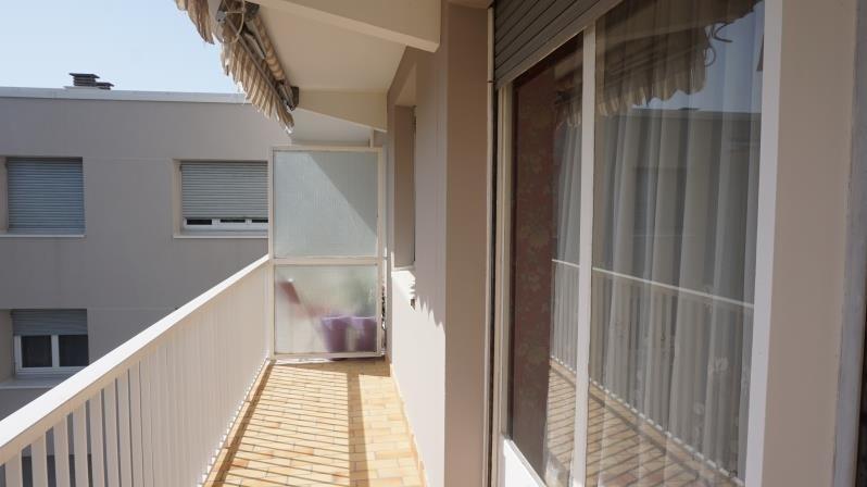 Vendita appartamento Pont eveque 75000€ - Fotografia 5