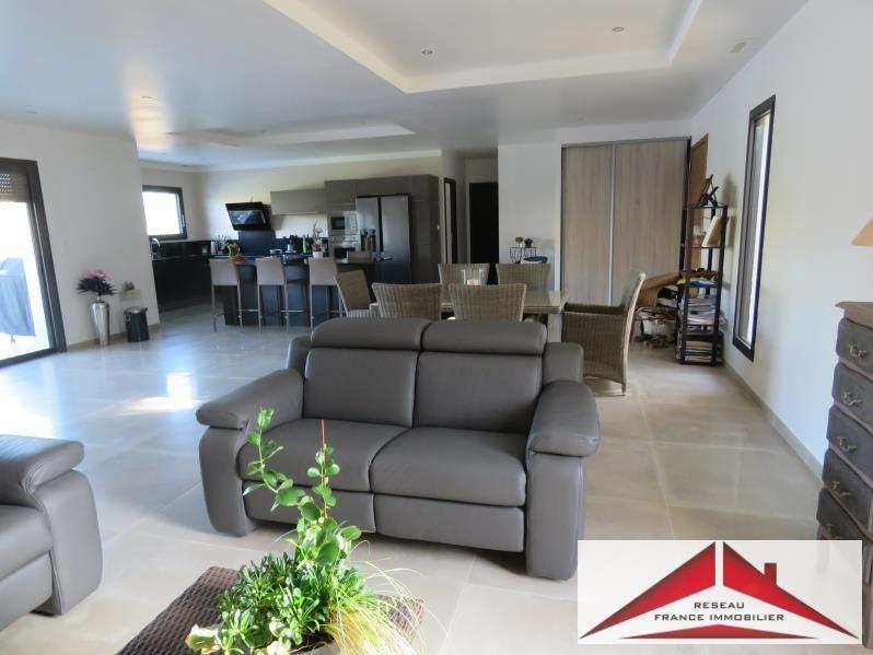 Sale house / villa St jean de fos 495000€ - Picture 5