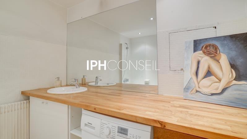 Vente appartement Neuilly sur seine 964000€ - Photo 6