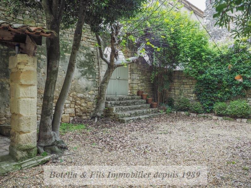 Venta  casa Uzes 448000€ - Fotografía 2