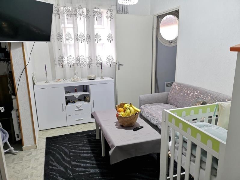 Vente appartement St ouen l aumone 108000€ - Photo 2