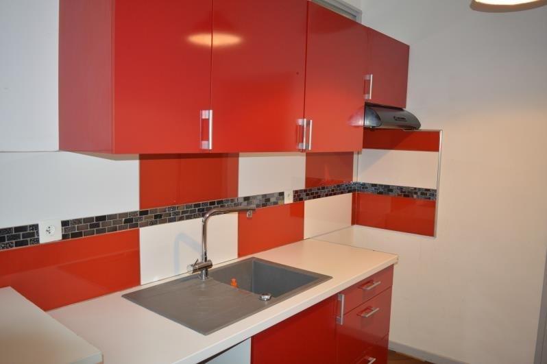 Vente appartement St maximin la ste baume 126615€ - Photo 2