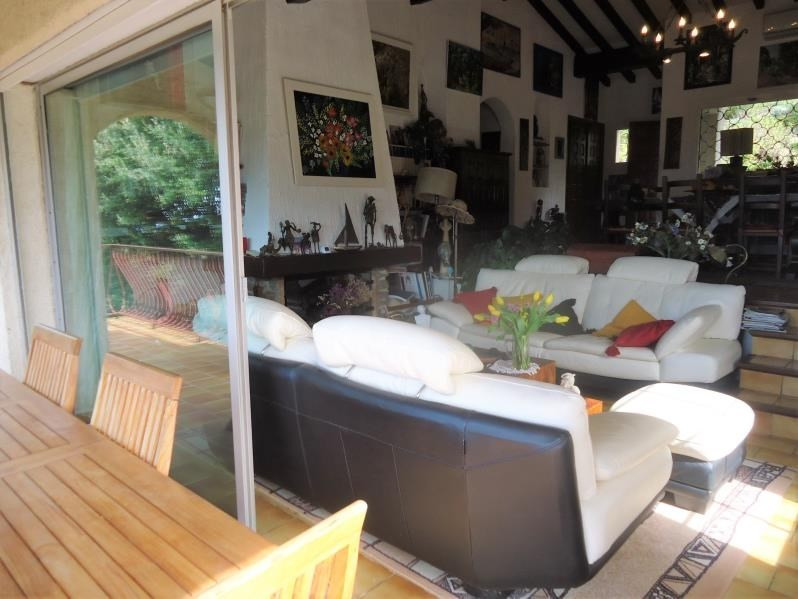 Sale house / villa Ceret 453 000€ - Picture 9