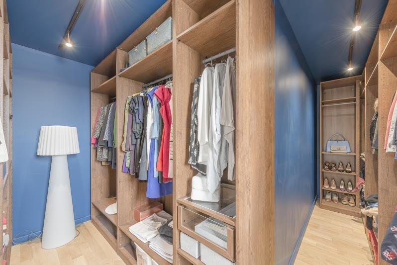 Vente de prestige appartement Suresnes 1395000€ - Photo 11