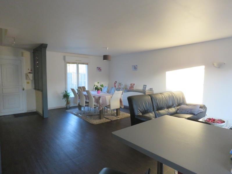 Vente maison / villa Besse sur braye 140000€ - Photo 2
