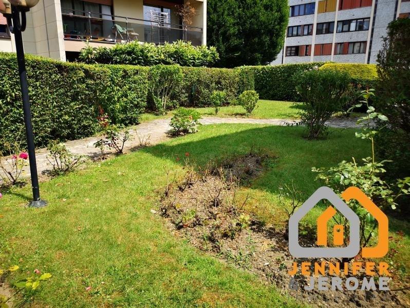 Sale apartment Enghien les bains 420000€ - Picture 5