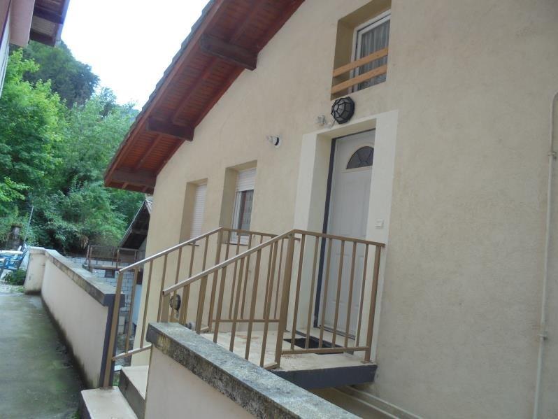 Sale apartment Cluses 129000€ - Picture 9
