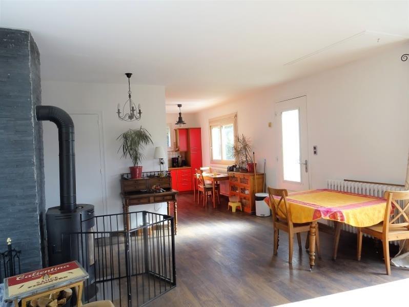 Vente maison / villa Heyrieux 282000€ - Photo 8
