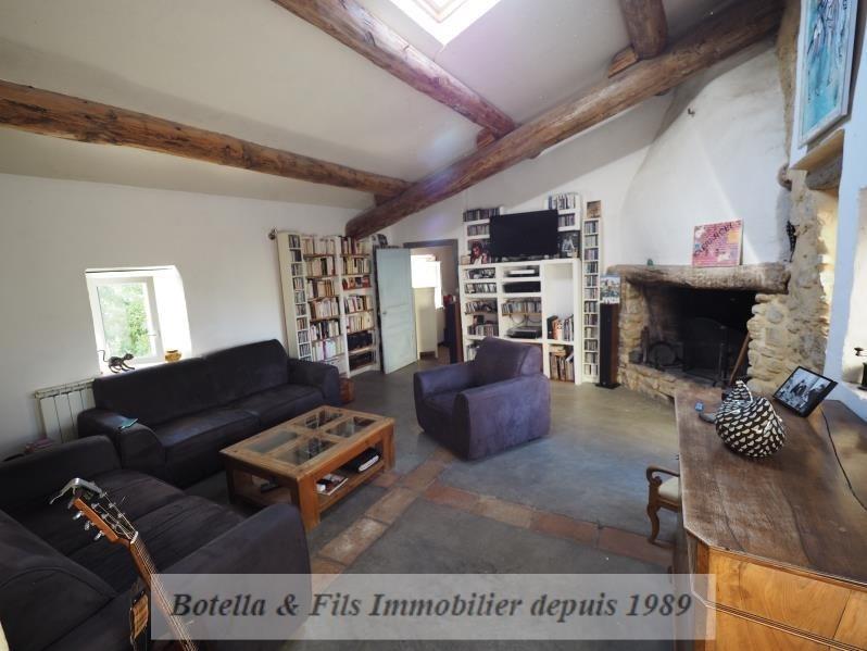 Verkoop  huis Uzes 335000€ - Foto 4