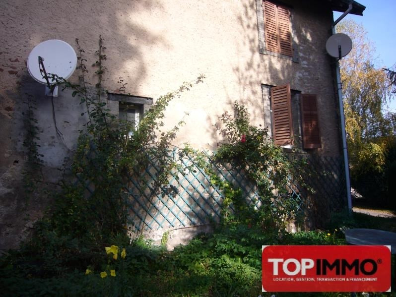 Sale house / villa Saales 69 900€ - Picture 3