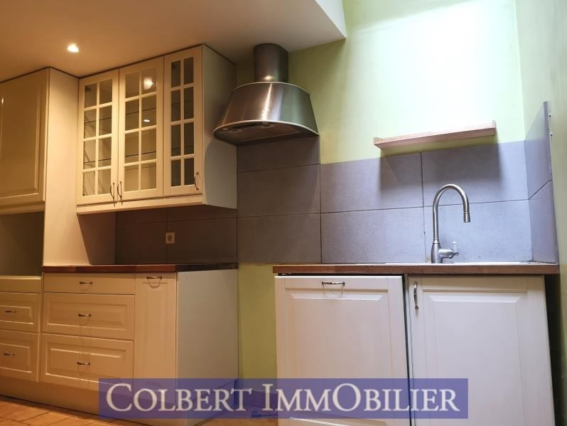 Verkoop  huis Auxerre 119000€ - Foto 4